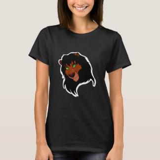 Dark Rogue - Rehema (women's Tshirt | black)