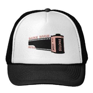 Dark Room Diva Hat