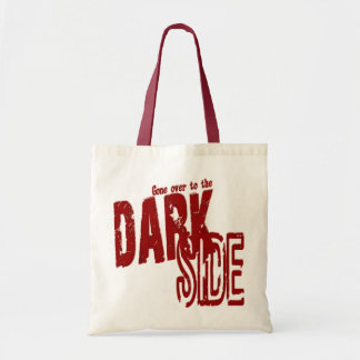 Dark Side - Budget Tote Budget Tote Bag