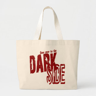 Dark Side - Jumbo Tote