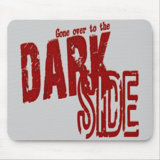 Dark Side - Mousepad