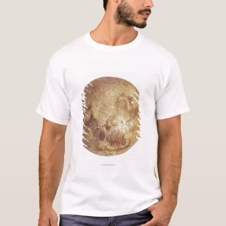 Dark side of the moon, illustration T-Shirt