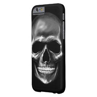 Dark Skull iPhone 6/6s Case