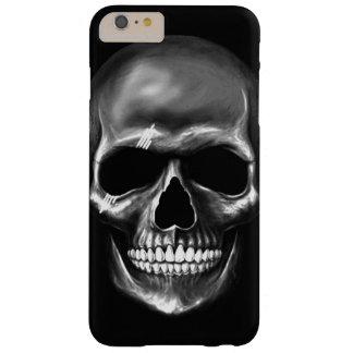 Dark Skull iPhone 6/6s Plus Case