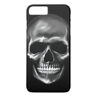 Dark Skull iPhone 7 Plus Case