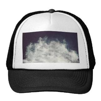 Dark Sky, Bright Cloud Cap