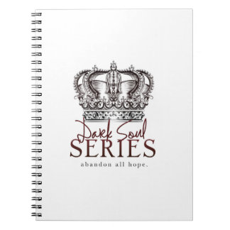 Dark Soul Series Notebook