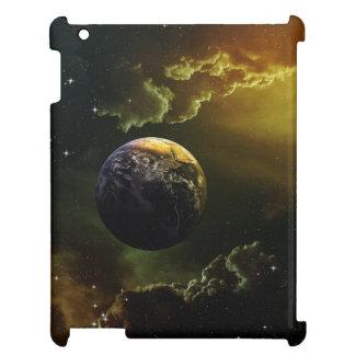 Dark Space Scene Case For The iPad