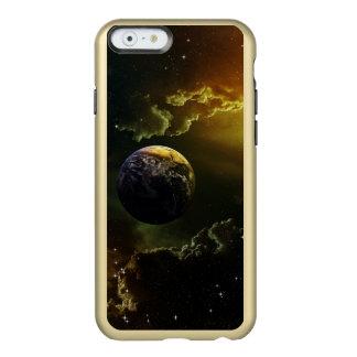 Dark Space Scene Incipio Feather® Shine iPhone 6 Case