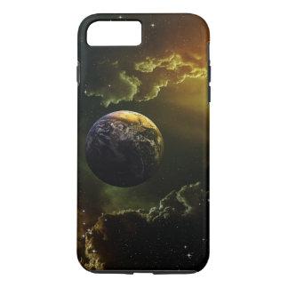 Dark Space Scene iPhone 7 Plus Case