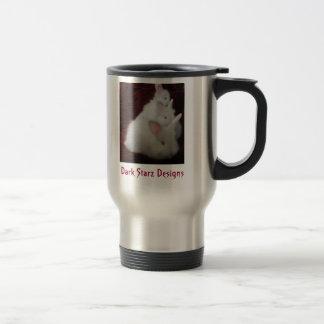 Dark Starz Designs Stainless Steel Travel Mug