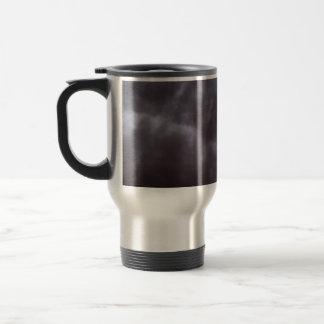 Dark Storm Clouds Stainless Steel Travel Mug
