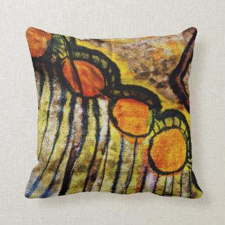 Dark Sunrise Cushion