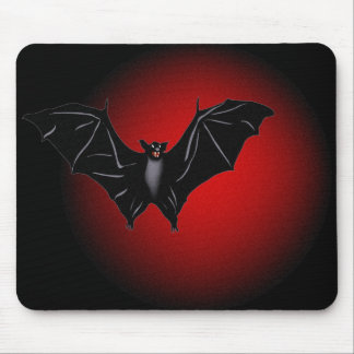 Dark Thoughts Mouse Mat