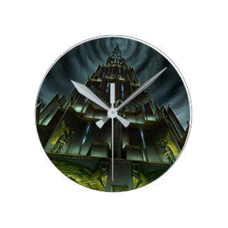 Dark Tower Clock