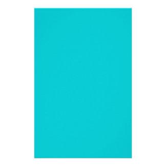 Dark Turquoise Stationery