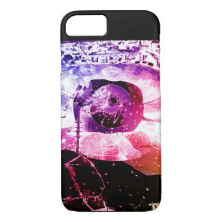 Dark Unknown Staying Object iPhone 7 Case