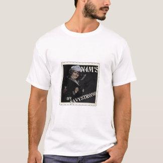 Dark Vintage N4M T-Shirt