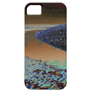Dark Water Barely There iPhone 5 Case