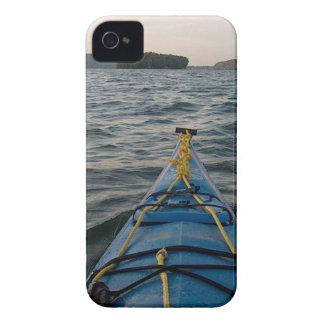 dark water iPhone 4 case