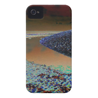 Dark Water iPhone 4 Cover