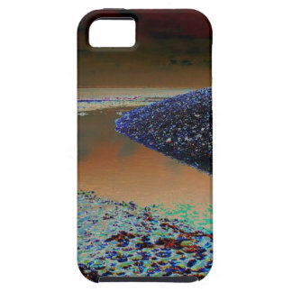 Dark Water iPhone 5 Cover