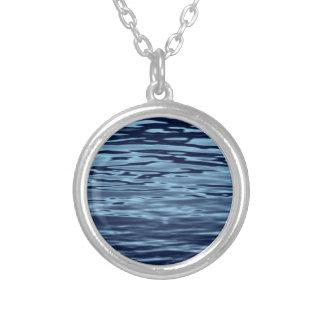 Dark Water Necklace