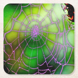 Dark Web Coasters