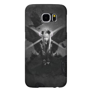 Dark Witches Samsung Galaxy S6 Cases