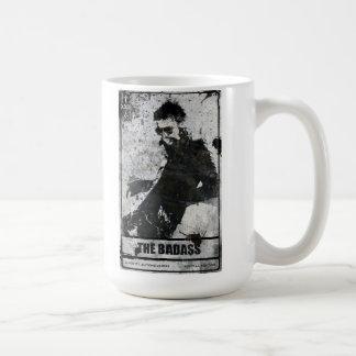 Darkana Tarot Badass Special Edition Mug