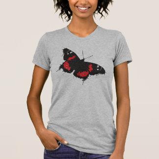 Darkana Tarot Death Butterfly T-Shirt
