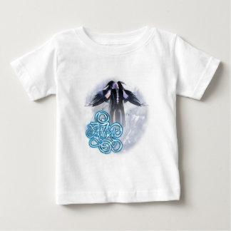 DarkAngel3 Baby T-Shirt