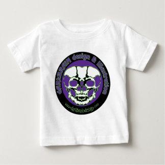 dARkBRAiN design & illustration T Shirt
