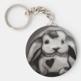 darkbunny key ring