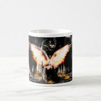 Darkfall | Regret 11 oz Classic White Mug