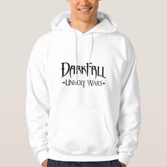 Darkfall Unholy Wars White Hoodie