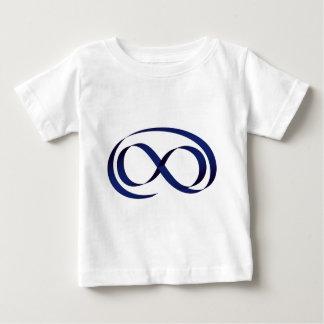 DarkMobius logo Baby T-Shirt