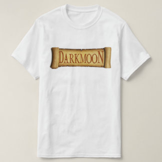 Darkmoon- Logo -T-Shirt T-Shirt