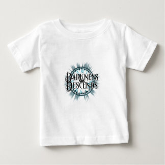 darkness descends design three baby T-Shirt