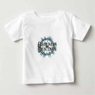 darkness descends design three shirt