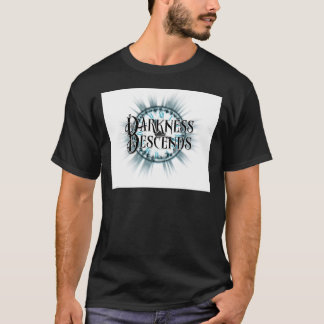 darkness descends design three T-Shirt