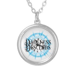 Darkness Descends Pendant