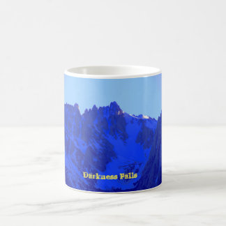 Darkness Falls Coffee Mug