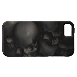 Darkness Falls iPhone 5 Cover