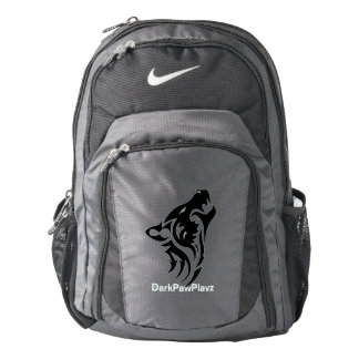 DarkPaw Backpack