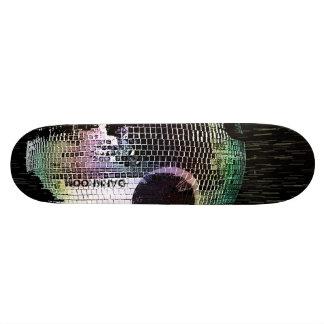 Darkroom Skateboard