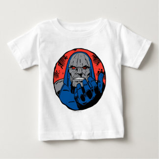 Darkseid  Head Shot 2 Baby T-Shirt