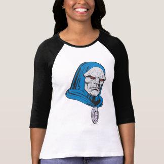 Darkseid Head Shot T Shirts