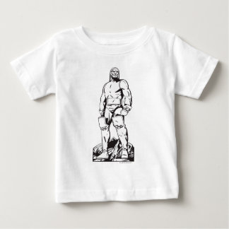Darkseid Outline T Shirts