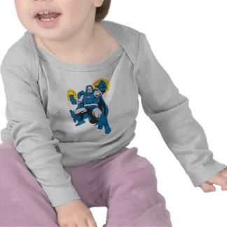 Darkseid & The Omega Force Tshirts